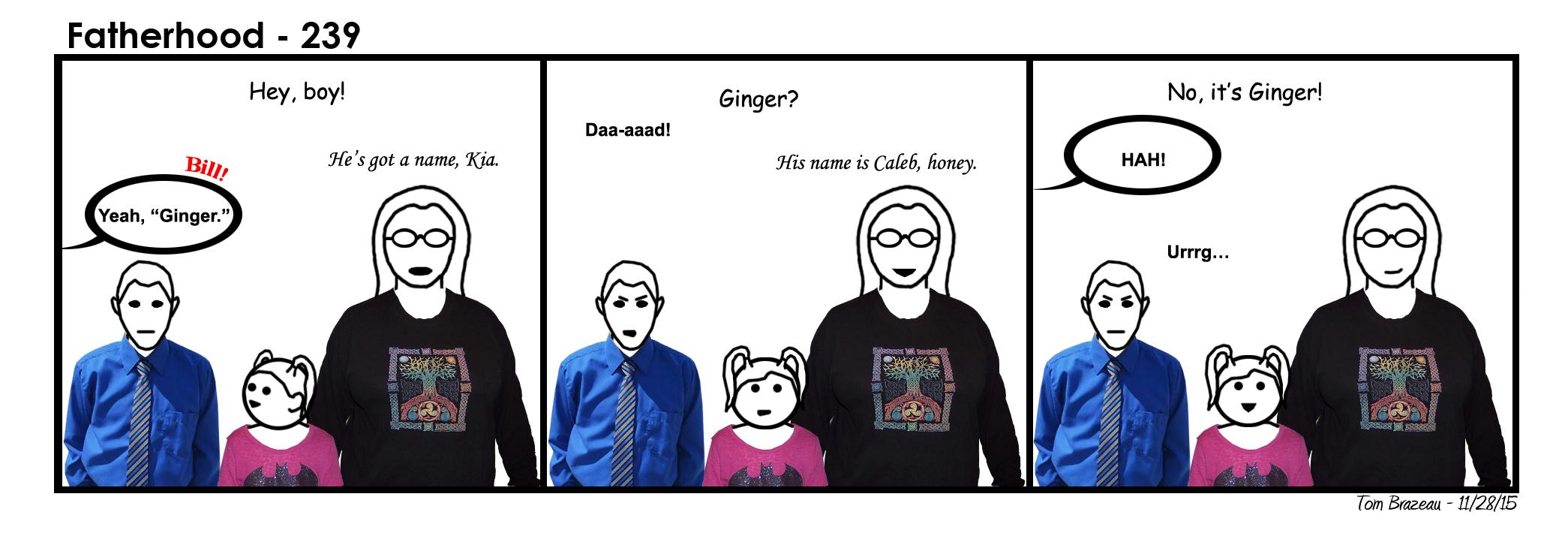 Fatherhood 239